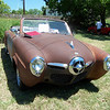 1950  Studebaker Champion chop top