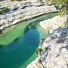 The Blue Hole on the Frio